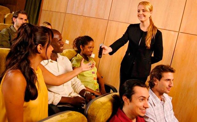 O Senac AM oferece cursos visando a geração de renda imediata.