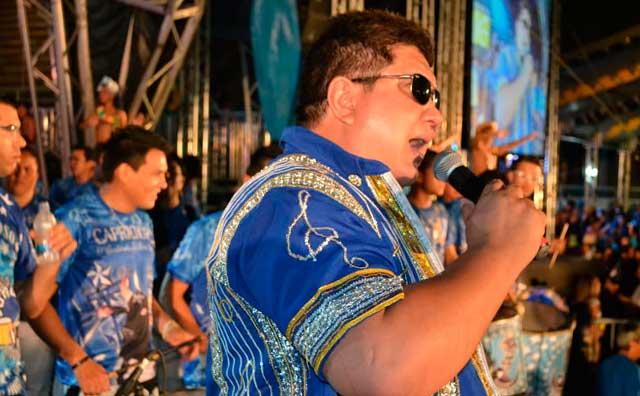David Assayag celebra 25 anos de Festival, dia 6