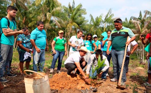 Sepror lança Plano Safra e realiza Dia de Campo em Humaitá