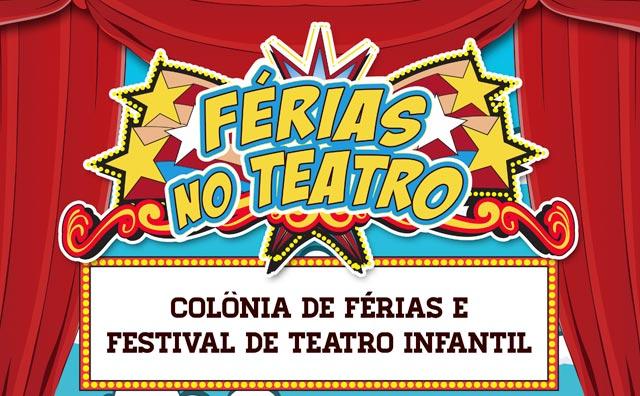 Janeiro: Teatro Manauara é lugar de pura diversão para a criançada
