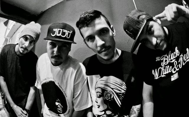 Rap irreverente. Oriente anuncia show em Manaus