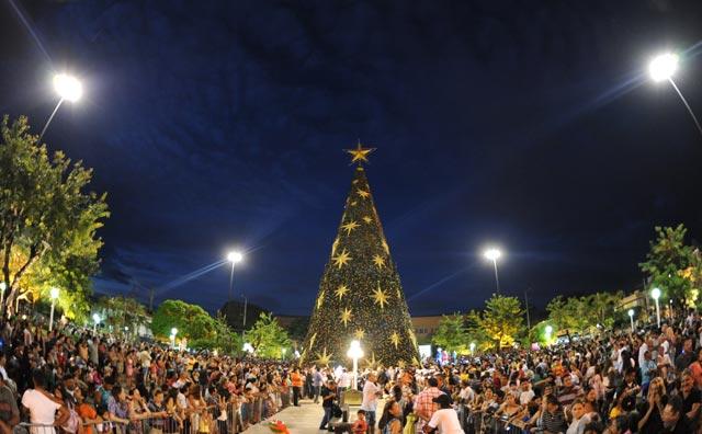 Começa a programação cultural de Natal no próximo dia 25