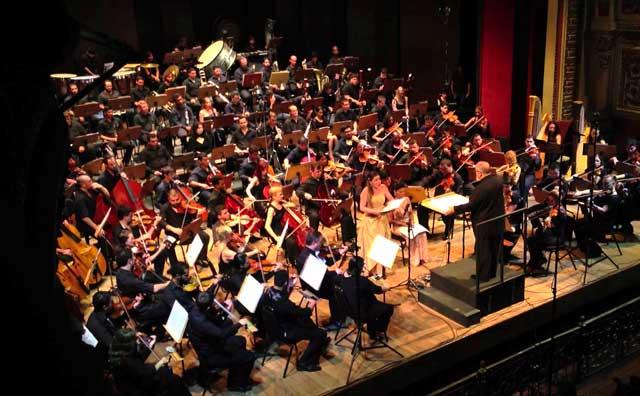 Série Guaraná volta ao palco do Teatro Amazonas em três apresentações