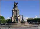 Monumento Comemorativo a Abertura dos Portos